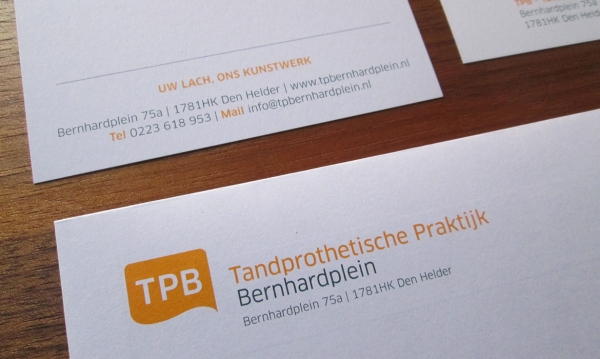 TPB Bernhardplein Coporate Design Jungle Graphic
